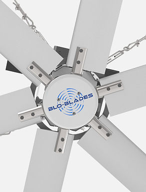 Blo-Blades Quality Fans