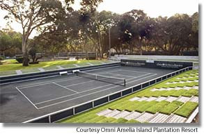 USTA Husband & Wife Clay Court Nationals To Be Hosted At Omni Amelia Island