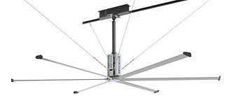 Blo-Blades Colossal 18-FT Commercial Industrial Fan