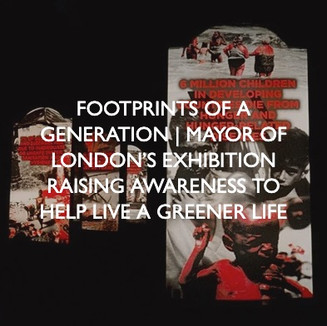 Footprints of a Generation event.