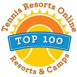 All 7 Cliff Drysdale Tennis Resort Partners Ranked Top 100 By Tennis Resorts Online