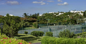 Rosewood Bermuda Announces Partnership With Cliff Drysdale Tennis