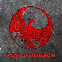 The PhoenIX virtual reality experience logo