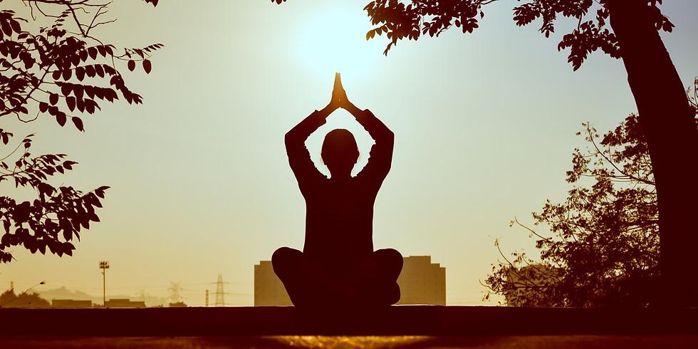 Yoga with Sarah Gray