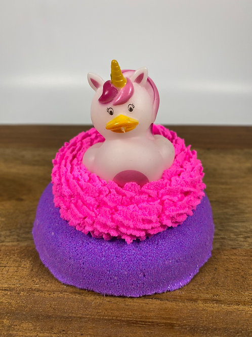 Unicorn Duckie