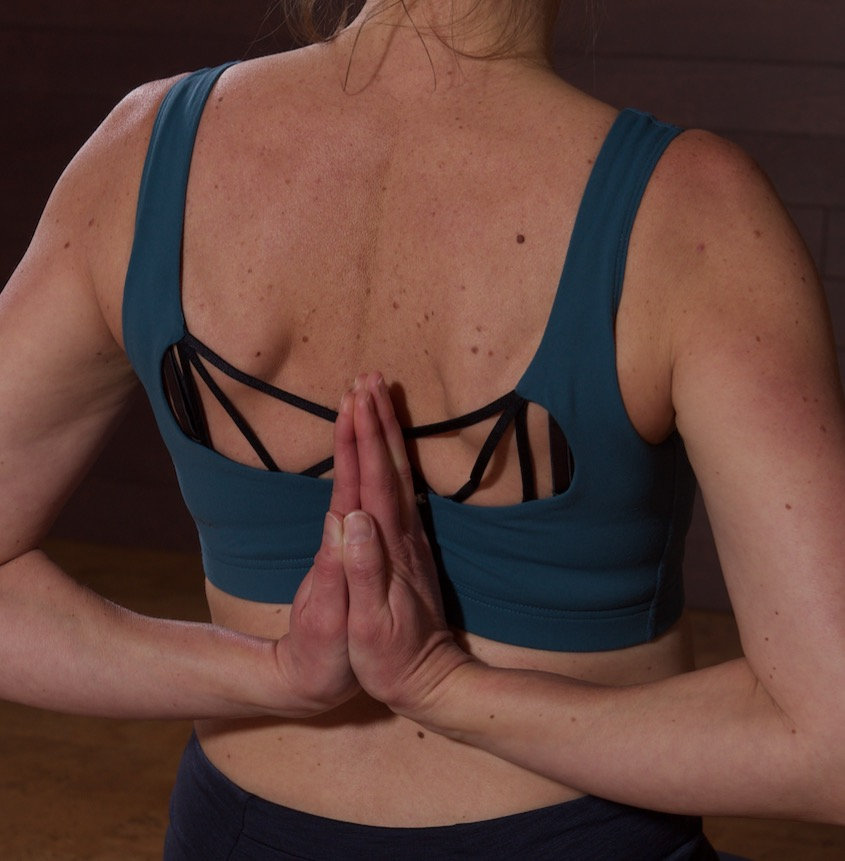 Corporate Yoga  - Interactive Online