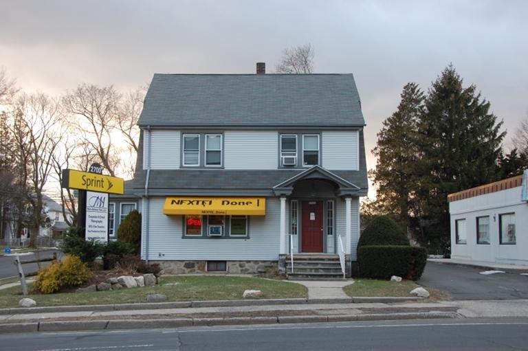 2700 Summer Street, Stamford CT
