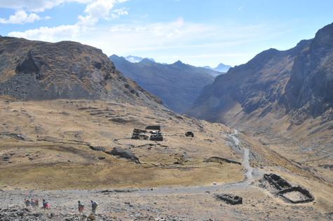 Trekking Bolivia Perú