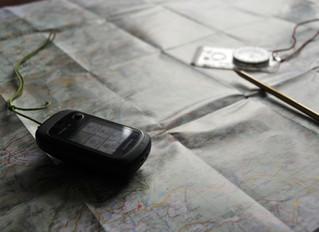 EL GPS YA ES UNO MÁS DE LA FAMILIA, PERO ¿CONOCES A TU GPS?