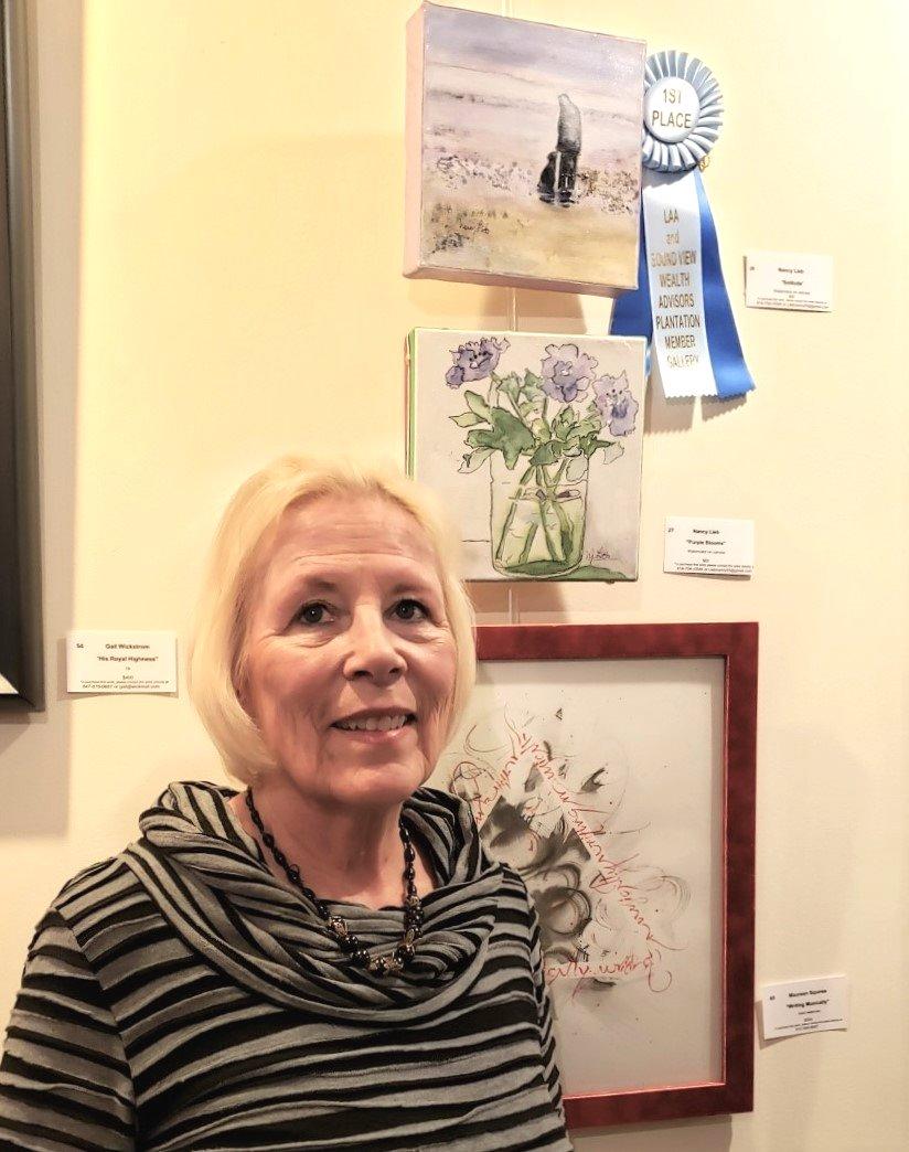 Nancy Lieb