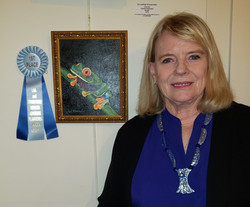 Gail Wickstrom