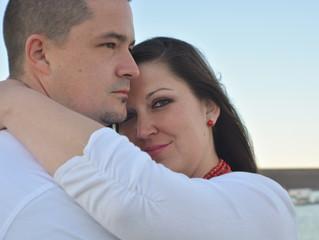 Melissa & Seth  | Engagement Photos