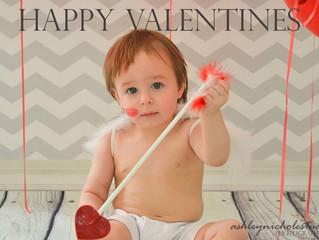 Cupid | Valentine's | Studio Session