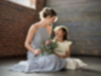 bridesmaid, flower girl, mother, daughter, mother daughter photos, smiles, laughing, floral, bouquets, flowy dress, purple, blue, updos, hair and make up, flower girl photos, wedding party, wedding party photos, Photographer near me, Photographers near by, Urban Wedding, Urban Weddings, Urban Wedding Photographer, City, City Wedding, City Weddings, Denver, Colorado, Mountain Weddings, Mountain Wedding, Mountain Wedding Photographers, Wedding Photographer, Wedding Photography, Photogaper, Wedding Photos, Moss Denver, Elopement, Elopements, Elopement Photographers, Events, Ashley Nichole Studio, LLC, Metro Denver, West Denver, Boulder, Lakewood, Boulder, Boulder Photographer, National Park, National Park Photographers, Open Space, Open Space Photography, RMNP, Rocky Mountains, Rocky Mountain Weddings, Rocky Monutain Elopement, Rocky Mountain Wedding Photographer