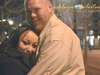 Jen & Bryan | Denver | Engagement Photos