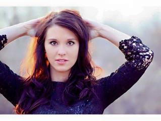 Meet & Greet | Model | Ashley Harris