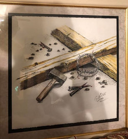 Cross & Thorns