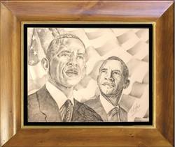 """""""Patriotic Obama"""""""