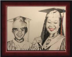 First & Last Graduation