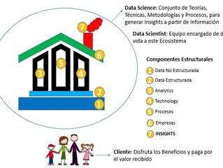 Data Science: La visión Estructural