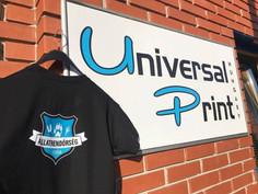 Universal Print Hungary