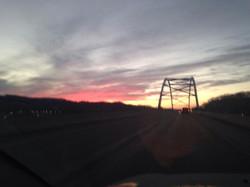 Across the Mississippi