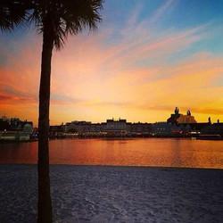 Spring Break Daybreak, Orlando
