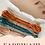 Thumbnail: Makramee Garn Box - 6x Makramee Garn
