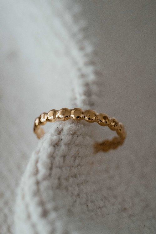 "Boho Ring ""Lifa"""