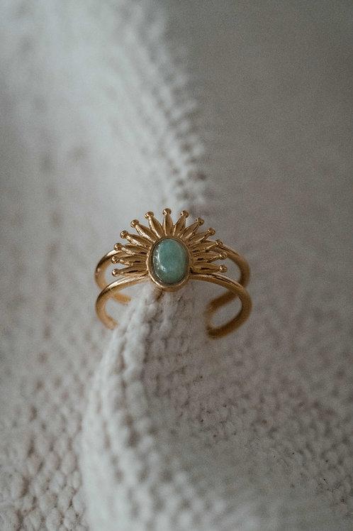 """Boho Ring """"Luna"""""""
