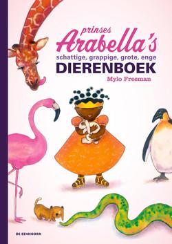 Prinses Arabella's dierenboek