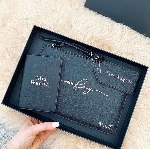 Personalised Gift set  ★
