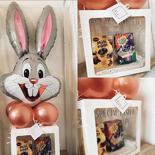 DIY Easter Box