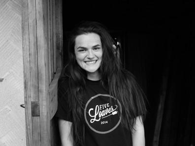 Senior Spotlight Kendall