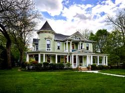 The Howard House