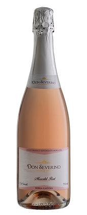 Espumante Moscatel Rose - Don Severino