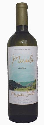 Vinho Branco Seco Moscato Giallo Don Severino