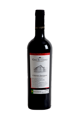 Vinho Tinto Seco Cabernet Sauvignon Don Severino