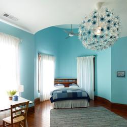 Turret Bedroom