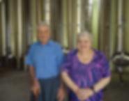 Severino Isoton e Vilma Matté Isoton
