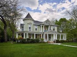 The Howard House.