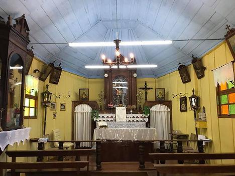 Igreja São Vitor 4º Légua