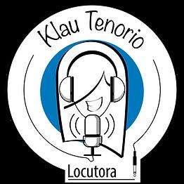 Klau Tenorio Locutora Comercial