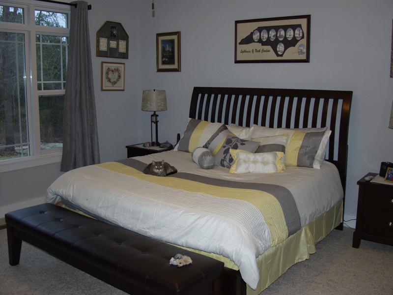Northbrook Bedroom