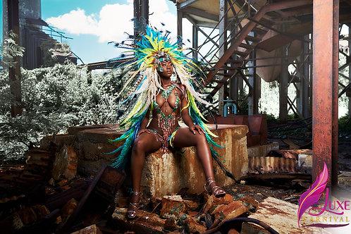 Caribs - Female