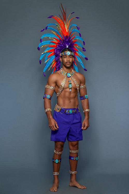 Creole - Male