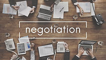 Negotiation Deal Agreement Collaboration