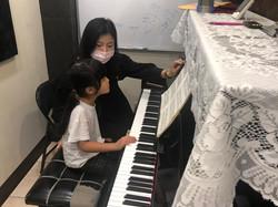 古典鋼琴 課程