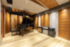 Recording studio A