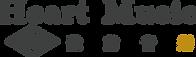 歆動音樂Logo